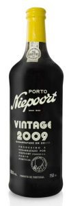 VINTAGE PORT 2009 (Magnum) Niepoort